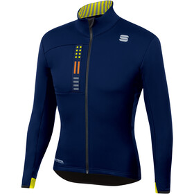 Sportful Super Jacket Men, blue